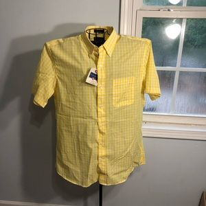 Saddlebred® Men's Easy Care Classic Fit Button Up